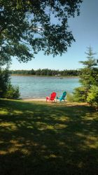 Life at the cottage by itasasu4ever