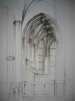 Archicathedral by Alphirin