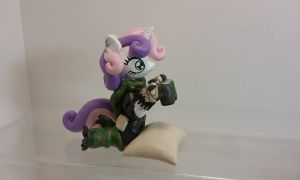 NC Mares Night Mares Sweetie Belle by EarthenPony