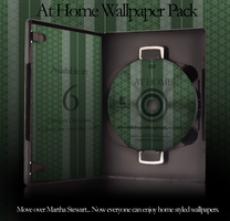 At Home- Wallpaper Pack by imwalkingwithaghost