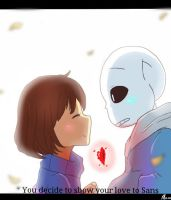 Fake Screenshot(?) Anyways, it's Undertale XD by shallowdeepcreation