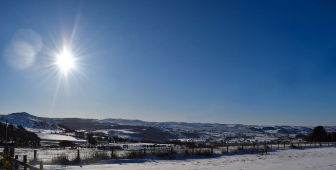 Winters Day by CharlyJade