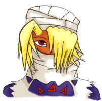 Sheik by Chaoxis