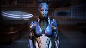 Tela Vasir 05 by johntesh