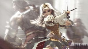 Valkyrie Profile Wallpapers (2) by talha122