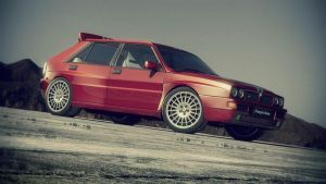 Delta Integrale Day by NasG85