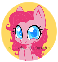 Smile by BunniniArt