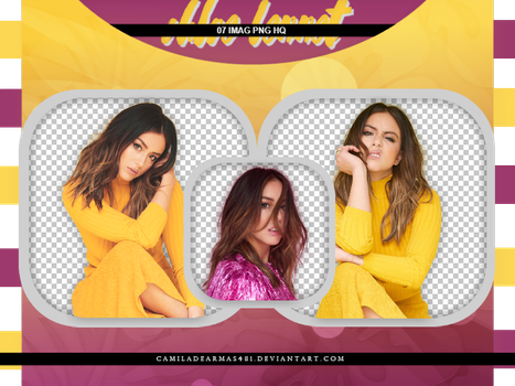 Pack Png 184 - Chloe Bennet by camiladearmas481