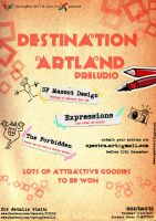 destination artland by avikdey