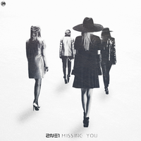2NE1 - Missing You by strdusts