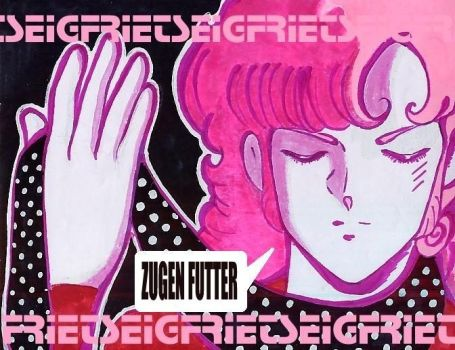 zugenfutter by Saintelle by Robotech-Force