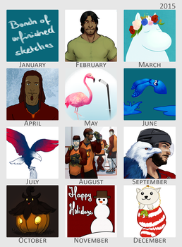 2015 Summary by PataYoh