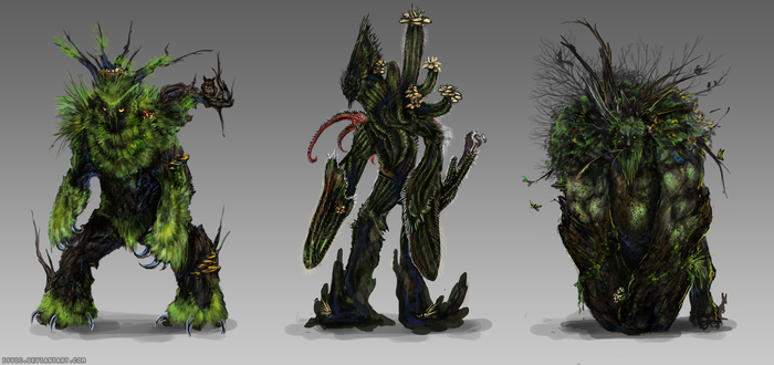 Ent concepts part I by Isvoc