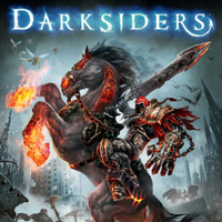 Darksiders icon for Obly Tile by ENIGMAXG2