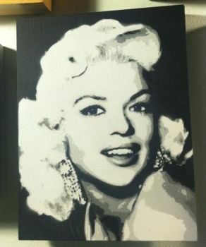 Jane Mansfield by 25-o-1