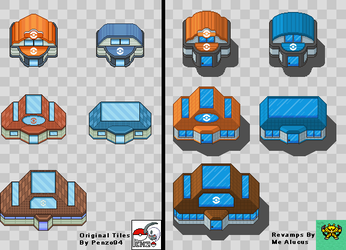 Penzo94's tiles remade by Alucus