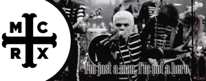 My Chemical Romance - Facebook Cover by RazerZmB