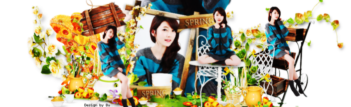 [COVER ZING] ULZZANG SPRING by LeosDark-Moon