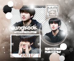 JUNGKOOK | BTS | PACK PNG by KoreanGallery