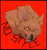 No Style by Shotteri