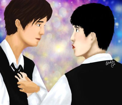 Beats for You - KaiSoo by Arhatdy