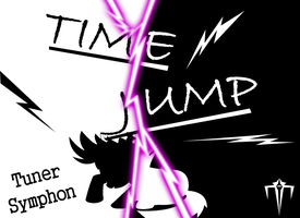 Time Jump by dragon51116