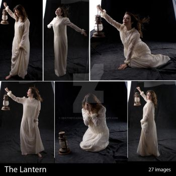 The Lantern Gallery Sample by deathbycanon-stock