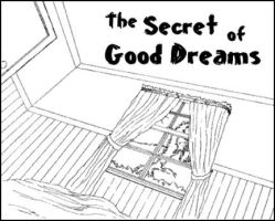 Secret of Good Dreams by rschuch