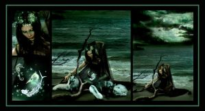 Curse the Tide -- with panels by Jeszika-Le-Viathan
