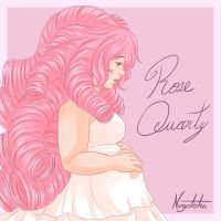 Rose Quartz by NvgOtoha