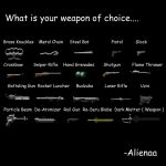 AAA weapon of choice by ender-pontius