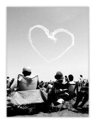 love is in the air by ceah