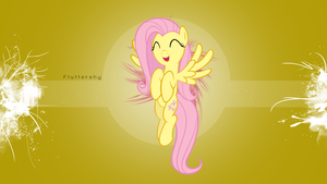 Fluttershy - Kind by Xael-Design