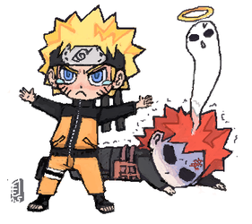 dont touch my gaara by emlan