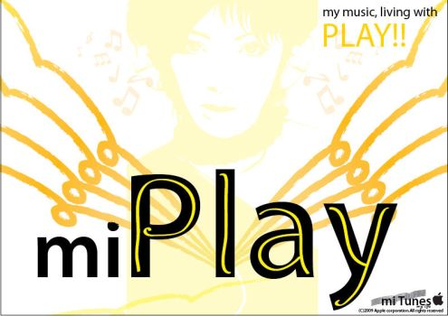 WIP_FP: miPlay version2 by blkdrgn