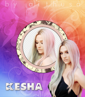 KESHA PNG PACK by Fuckthesch00l
