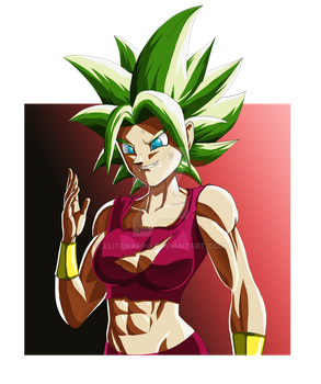 Kefla by EliteNappa