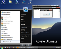 Royale Ultimate by Vher528