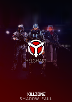 The New Helghast by ropa-to