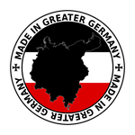 Made in Greater Germany (Weltenbrand) by Arminius1871