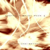 Abstract Brush Pack 1 by above-and-beyond