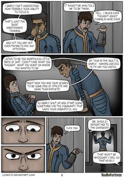 Vault Fortress - Page 7 by Losek13