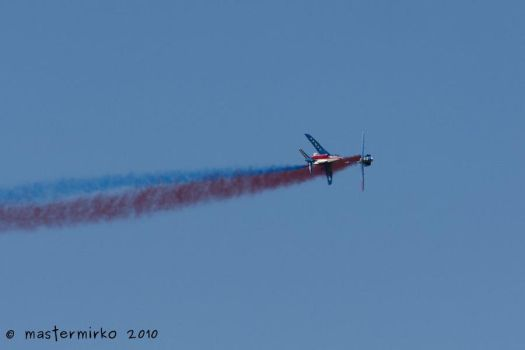Patrouille de France 002 by mastermirko
