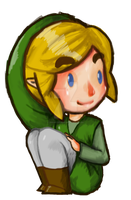 Link by TheArtOfVero