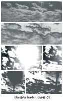 bluretina brush:clouds n sky 2 by bluretina-stock