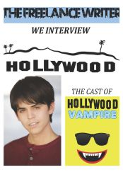 Interview CHRIS NARRIE by TOMCAVANAUGH