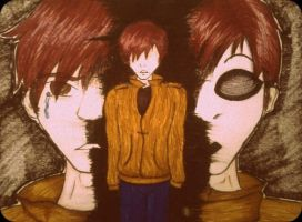 Marble Hornets- Animal I have become. by DarkKiss1812