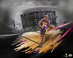 NBA Finals 2009 on ABC by adomas
