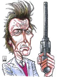 Dirty Harry by Eastforth