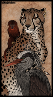Africa - For Sale Redbubble-Society6-INPRNT by Marjorque
